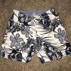 Old Navy Board Shorts.